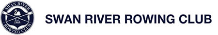 Swan River Rowing Club Logo